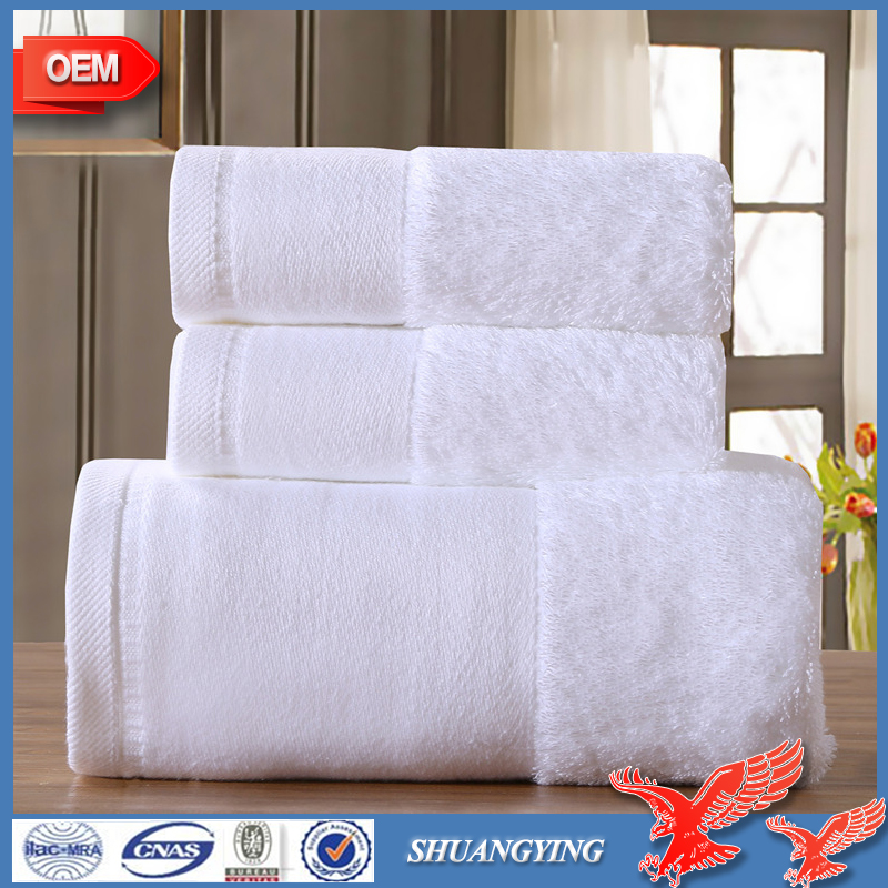 Manufacturers Wholesale Hot Sale Luxury The New Professional Hotel Towel