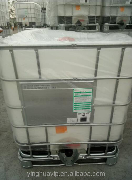 portable chemical liquid economical IBC tank container for sale