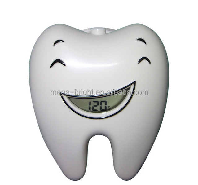 teeth brush digital timer, tooth brushing timer, 2minutes led countdown timer