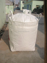 Virgin PP Woven jumbo big bag/big bag/fibc/super sacks for 1000kg