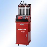 Automatic car injector cleaner diesel with CE