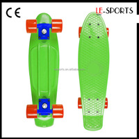 22'' Cruiser SkateBoard Fish plastic Skate board