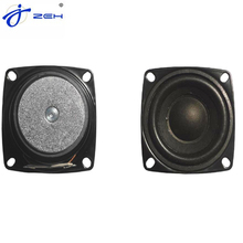 "Factory supply 3"" full range bass multimedia loudspeakers neodymium hifi speakers 2inch 10watt speaker"