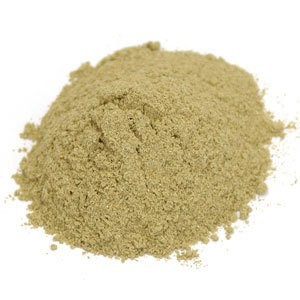 Fennel Powder A Grade