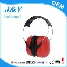 2017 ABS sound proof ear muff for sleeping en352 for sale