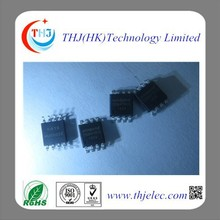 Hot sale programmable flash memory ic 25Q64FVSIG