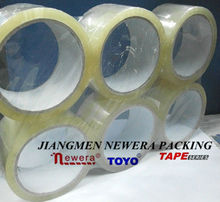 Acrylic bopp adhesive tape with SGS