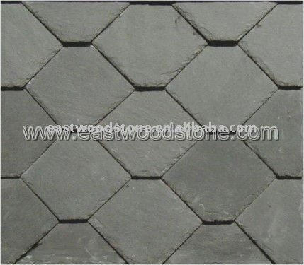 Slate Roof/Roof Slate from manufacturer