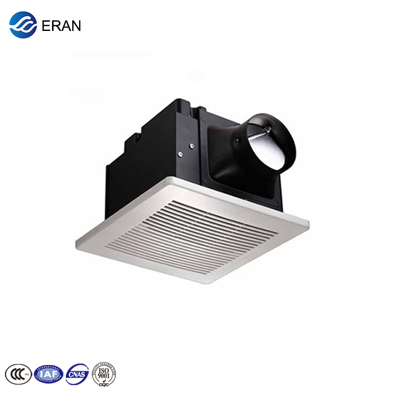 Ceiling extractor fan for bathroom