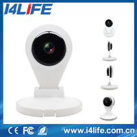 wireless ip cctv surveillance Wifi pinhole baby monitor camera