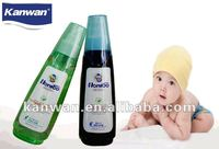 anti prickly heat, mosquito repellent and anti-itching Baby spray 200g baby mosquito repellent