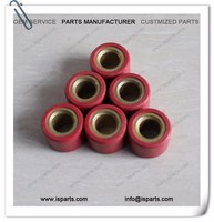 15mm X 12mm Clutch Roller Weights 6.5g Electric Scooter Parts