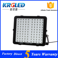 free sample free shipping shenzhen factory outdoor ip 65 SMD 100W led flood light
