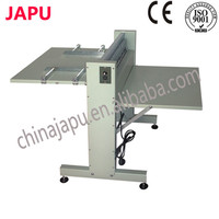 hotsale paper creasing and folding, die cutting machine(JP-RC 01)