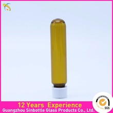 Glass Bottle China Wholesale Amber Glass Dropper Bottle For Essential Oil