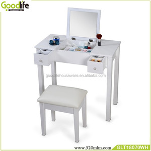 Modern vanity dressing table made in china