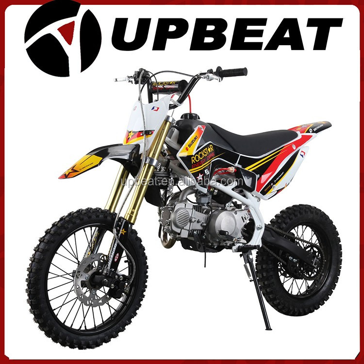 125cc cheap gas dirt bike for sale