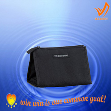 Eco-friendly Waterproof Wholesale Cosmetic Organizer Pouch Bag Made for Brand Cosmetics Store