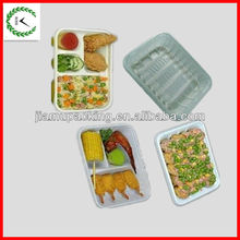 2013 china wholesale cheap blister plastic food tray