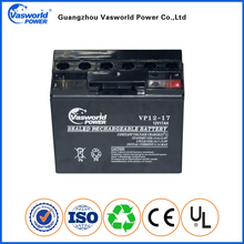 17Ah Sealed Rechargeable 12V Ups Battery Prices In Pakistan