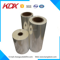Heat Seal Film Materials Heat Control Window Films for food containers