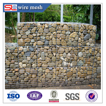 where to buy gabion basket/gabion box bulk buy from china