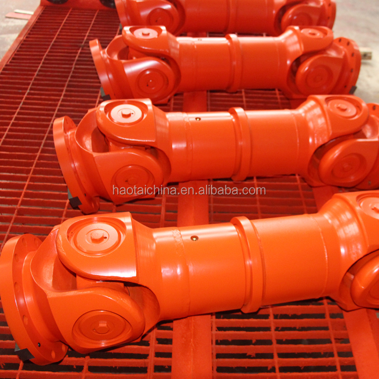 SWC Universal Coupling / Cardan shaft for rolling mill