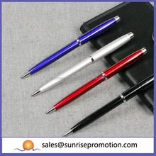 Logo Pen Promotional Pen Type Top Seller Metal Business Pen