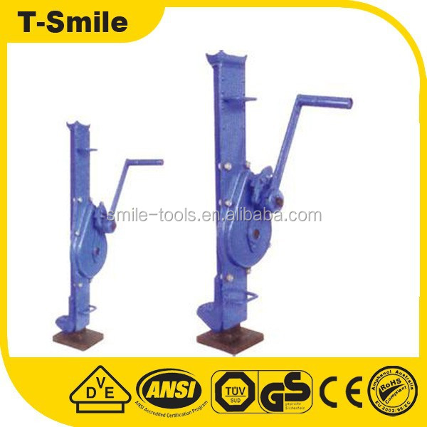 high quality professional side lift jack