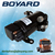 BOYARD r134A 48v dc air conditioner compressor 12000btu for truck cabin air conditioner