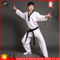 Martial art cheap taekwondo uniform