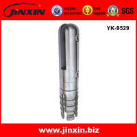Jinxin Hardware Stainless Steel Glass Spigot
