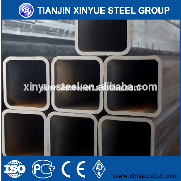stainless steel sheets welded steel square tubing and rectangular tube