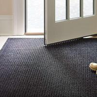 Heavy Duty Commercial Rubber Backed Carpet Tiles for Hall Use