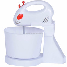 Good Quality 2 in 1 Stand Mixer With a Bowl For Kitchen Sale