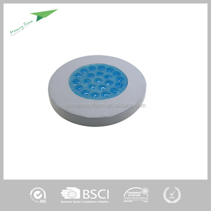 Cooling Gel-Touch Round Memory Foam Seat Cushion