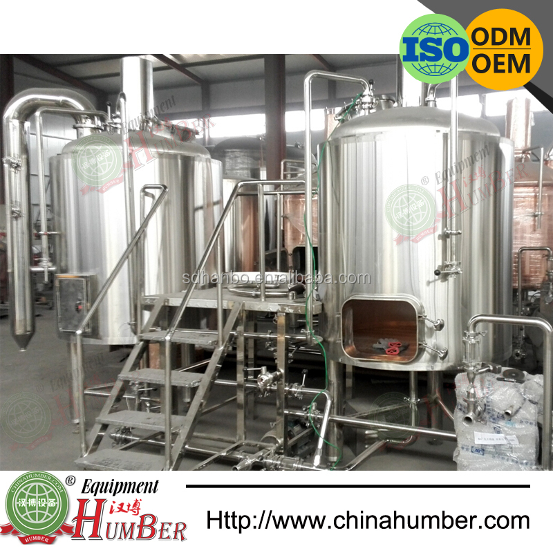 Microbrewery equipment for sale