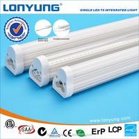 Alibaba express t5 lights wiki integrated tube light ETL TUV SAA CE ROHS LCP Energy star