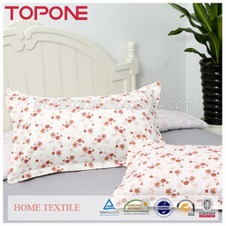 Top Selling Products Pillow Cover With Zipper Sale