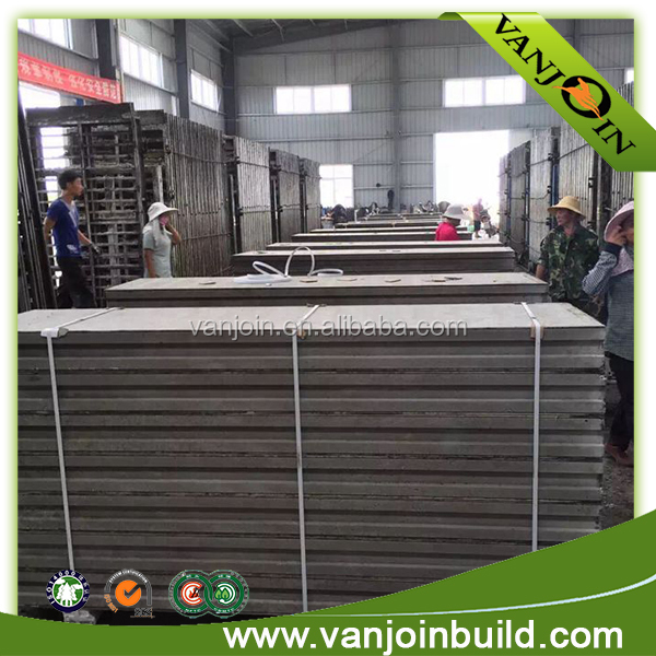 Ready Made Walls : Ready made walls eps cement sandwich panel for prefab