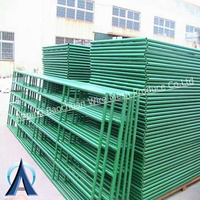 Cheap Cattle Panels for sale/galvanized cattle fence /livestock cattle
