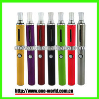 2013 350mah battery newest evod kit with evod atomizer electronic cigarette with best quality