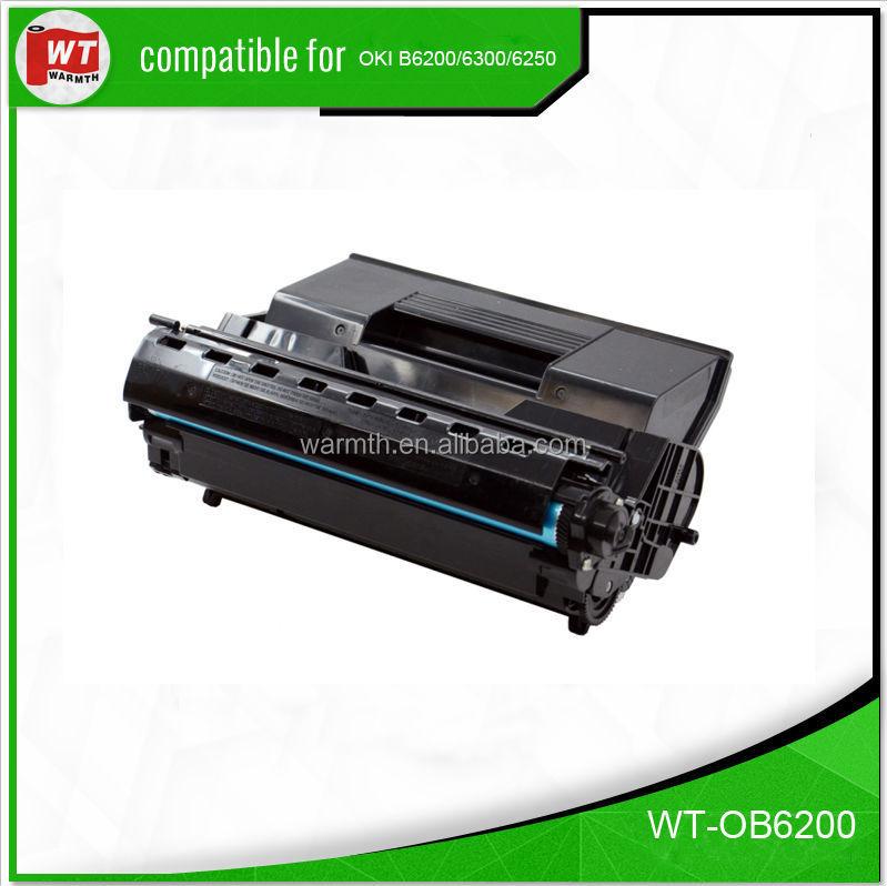 compatible toner cartridge ob6200 oem code 52114501 use for rh warmth en alibaba com Okidata C6100 Nylon Ribbon Okidata
