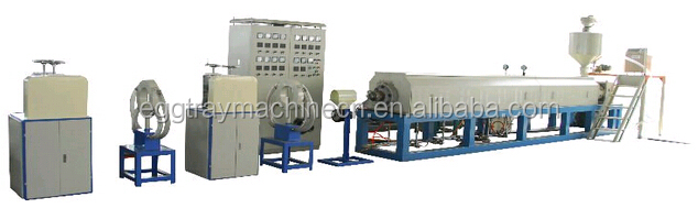 EPE Foam Pipe/Tube/Rod/Stick extrusion Machine