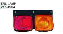 215-1964 FOR NISSAN CONDOR '95 TRUCK/CKA31RE8 Auto Car tail lamp tail light