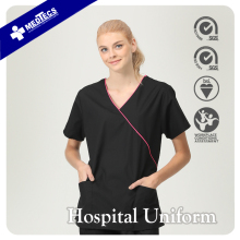 Hospital Linen Fabric Surgical Scrub Hospital Housekeeping Uniform