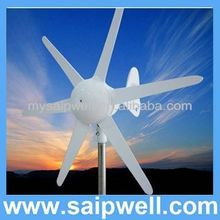 2013 new used wind turbines 300w 400w 600w 1000w