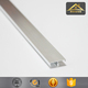 kitchen wall tile chrome tile t shape cultured marble trim