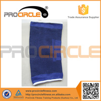 Fitness Cycling Pads Blue Cotton Knee Pad