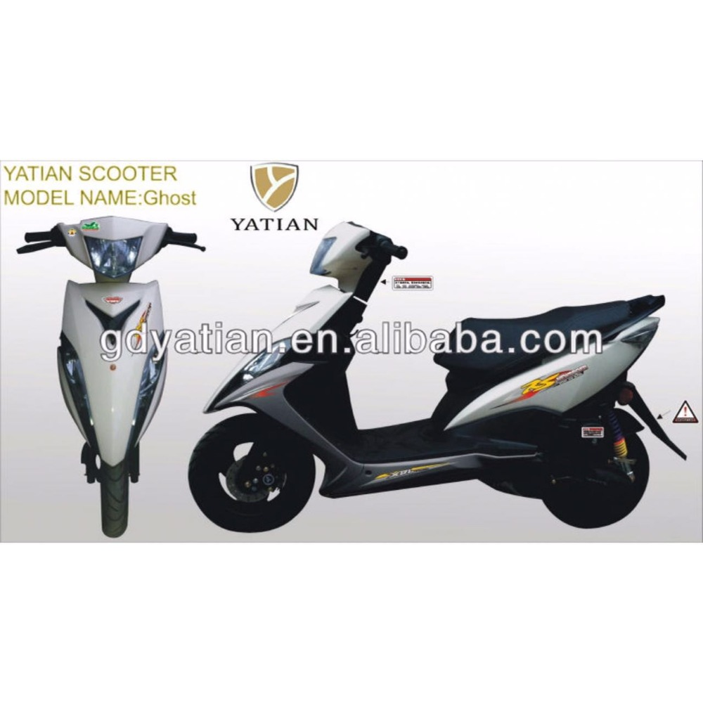 durable excellent quality scooter